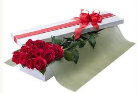 Deluxe Rose Box