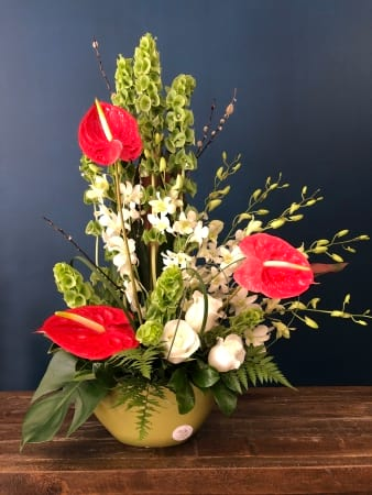 Tropical Delight | Medowie Florist | Same Day Delivery